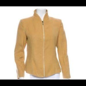 Authentic Fendi Women's Cashmere Jacket